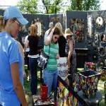 Holmes Beach Art and Craft Show 2017