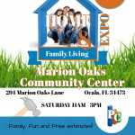 Home and Family Living Expo 2022