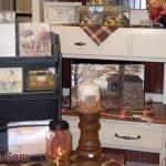 Homespun Candle & Gift Company Fall Show 2021