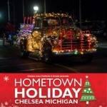 Hometown Holiday Craft & Community Fair 2019