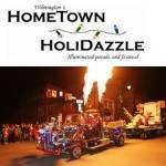 Hometown Holidazzle Festival and Illuminated Parade 2019