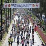 Honolulu Marathon 2015