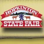 Hopkinton State Fair 2018