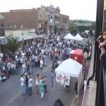 Horseshoe Riverbend Festival 2020