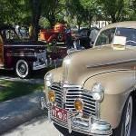Hot Springs Cruisers Car Show 2017