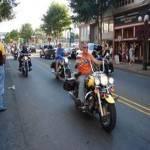 Hot Springs Motorcycle Rally 2017
