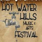 Hot Water Hills Music and Arts Festival 2018