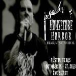 Housecore Horror Fest 2016
