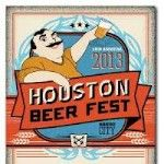 Houston Beer Fest 2018