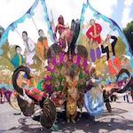 HOUSTON CARIBBEAN FESTIVAL PRESENTS PARADE OF BANDS 2020