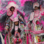 Houston Creole Heritage Festival & Mardi Gras Parade 2020