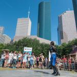 Houston International Festival 2017