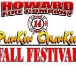 Howard Fire Company Fall Festival 2021