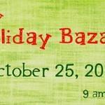 HTLC Holiday Bazaar 2017