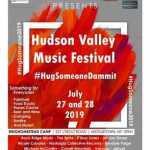 HUDSON VALLEY MUSIC FESTIVAL 2019