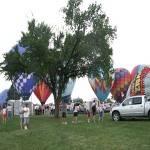 Huff 'n Puff Hot Air Balloon Rally 2021