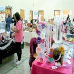 Huge Craft and Vendor Sale and fundraiser 2017
