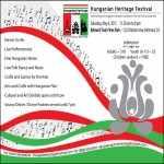 Hungarian Heritage Festival 2020