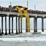 Huntington Beach Duck 2020