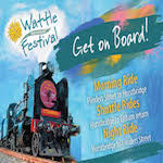 Hurstbridge Wattle Festival 2020