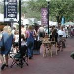 Hyde Park Village Art Fair 2020