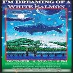 I'm Dreaming of a White Salmon Holiday Festival 2018