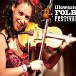Illawarra Folk Festival at Bulli 2020