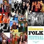 Illawarra Folk Festival 2019
