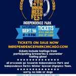 Independence Park BEER Fest 2016