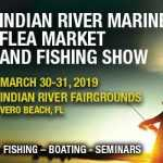 Indian River Marine Flea Market and Fishing Show 2019