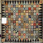 Indiana Heritage Quilt Show 2017
