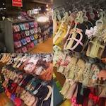 Indoor Baby Bazaar 2017