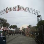 Ink N Iron Festival FRIDAY 2019