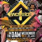 Innovation In The Dam 2017 - Drum 'n' Bass Festival Weekender Amsterdam 2019