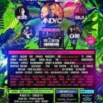 Innovation in The Dam 2018 w/ Andy C, DJ Hazard, DJ Guv 2019