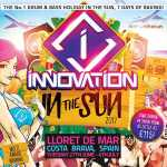 Innovation In The Sun 2017