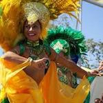 International Boston Brazilian Dance Festival 2019