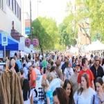 International Fall Festival 2021