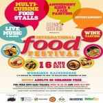 International Food Festival 2017