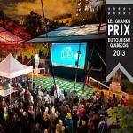 International Freeski Film Festival 2017