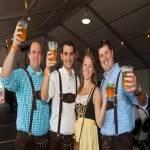 International Oktoberfest 2018