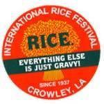 International Rice Festival 2016