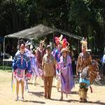 Intertribal Powwow 2020