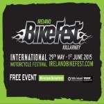 Ireland Bike Fest 2020