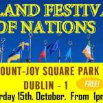 IRELAND FESTIVAL OF NATIONS 2020