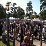 Irish Festival in Historic Smithville 2021