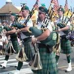Irish Festival 2021