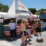 Isle of Eight Flags Shrimp Festival 2018