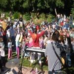 JAMband Family Hallowen Festival at Park Chalet 2016