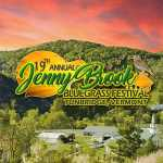 Jenny  Brook Bluegrass Festival 2020